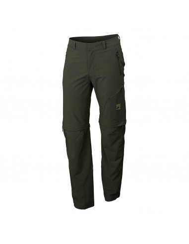 Pantalone Karpos Scalon Zip-Off