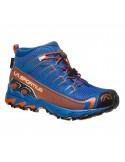 La Sportiva Falkon GTX Marine Blue/Lily Orange