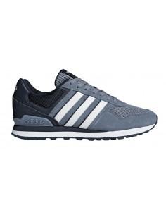 Adidas 10K Bianco/Blu