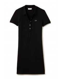Lacoste Dress Noir