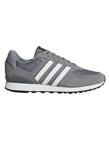 Adidas 10K Grigio