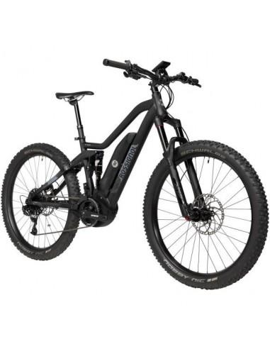 E-Bike Rossignol E-Trail Nuova