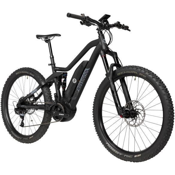 E Bike Rossignol E Trail New