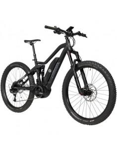 E-Bike Rossignol E-Trail Usata