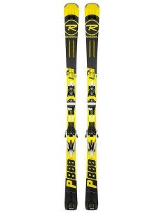Rossignol Pursuit 800 TI Konect + NX 12 2018-2019