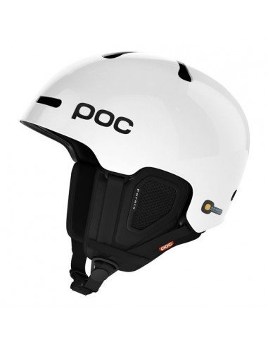 POC Fornix White