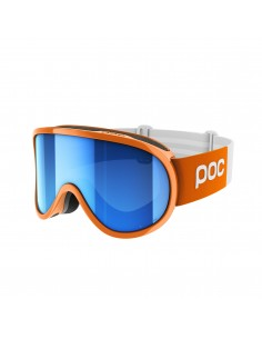 POC Retina Clarity Comp Zink Orange