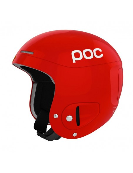 POC Skull X Red