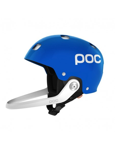 POC Sinuse SL Krypton Blue