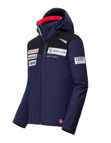 Giacca Descente Swiss 2018-2019