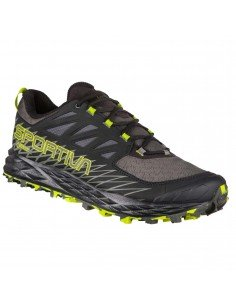 La Sportiva Lycan GTX Carbon/Apple Green