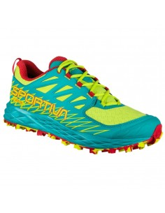 La Sportiva Lycan GTX W Apple Green/Emerald