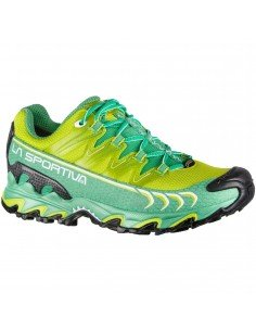 La Sportiva Ultra Raptor GTX W Apple Green/Spruce