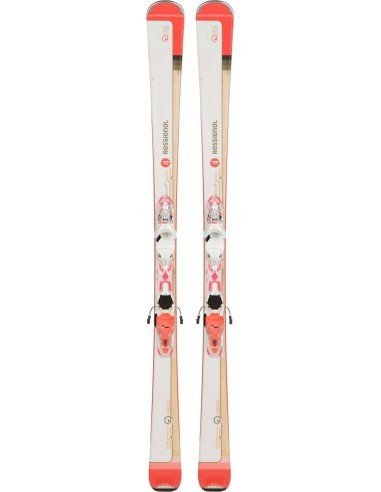 Rossignol Famous 4 + XPress 10 W 2018-2019