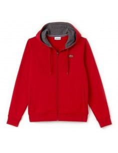 Sweatshirt Lacoste Men Phare/Bitume