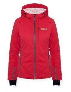 Colmar Softshell Pemberton W Ski Jacket