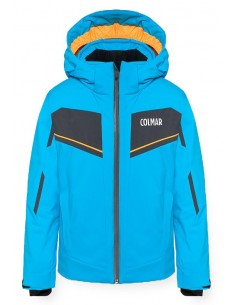 Colmar Ski Suit Junior