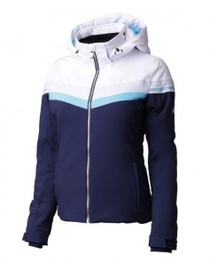 Jacket Descente Sci Women Rowan