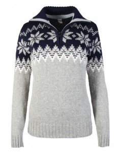 Maglione Donna Dale of Norway Myking