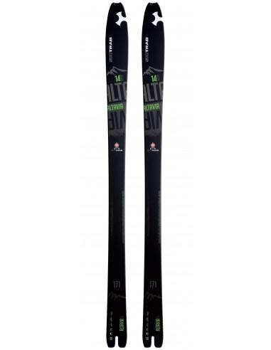 Ski Trab Altavia 7.0 2018-2019