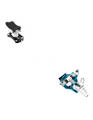 Dynafit TLT Speed Turn 2.0 Blue/White