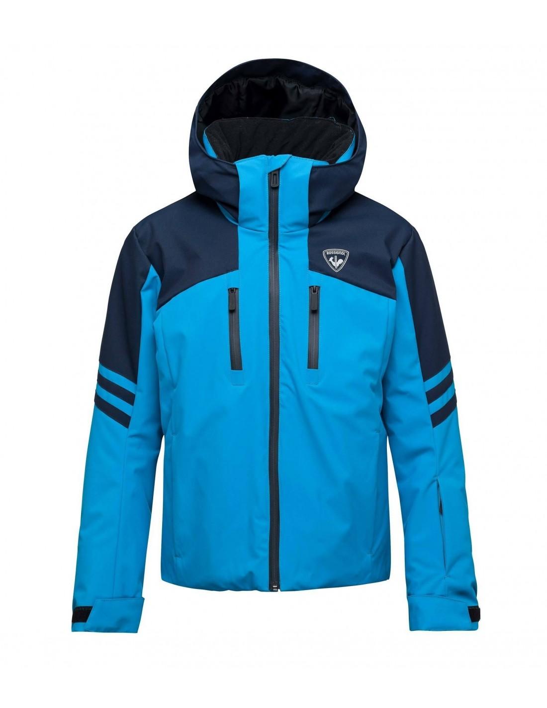 Rossignol Men Boy Controle Ski Jacket