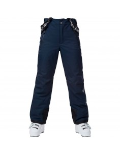 Pantaloni Sci Rossignol Boy Controle