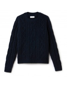 Pullover Lacoste Donna Lana