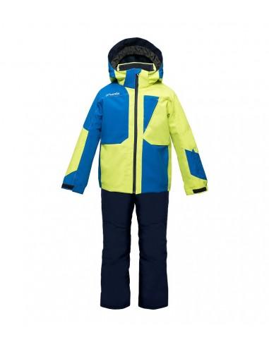 Phenix Mash IV Ski Suit junior