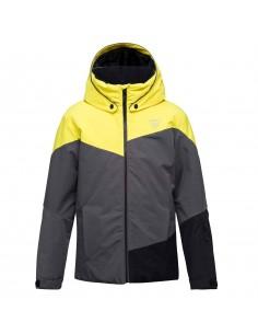 Rossignol Boy Heather Ski Jacket
