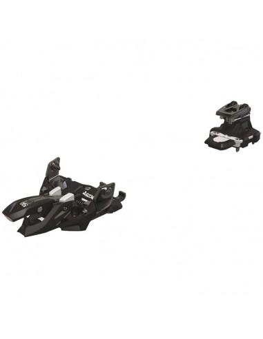 Marker Alpinist 12 Black/Titanium