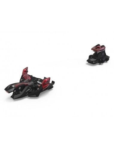Marker Alpinist 12 Black/Red