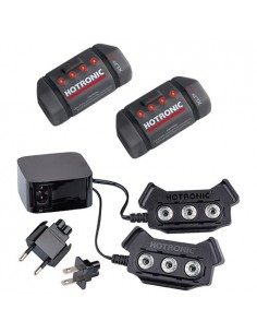 Hotronic BootDoc XLPOne Power Set