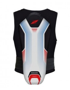 Paraschiena Zandona Soft Active Vest Kid Evo