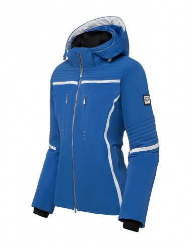 Jacket Descente Sci Women