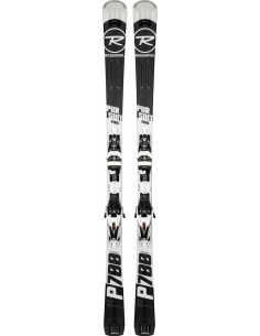 Rossignol Pursuit 700 TI + NX 12 2018-2019