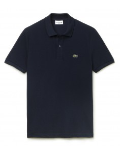 Polo Lacoste Men Slim 4012 Bleu Marine