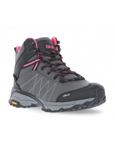 Trespass DLX Arlington II Charcoal