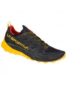 La Sportiva Kaptiva Black/Yellow