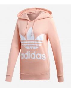 Adidas Sweatshirt Hoodie Trefoil