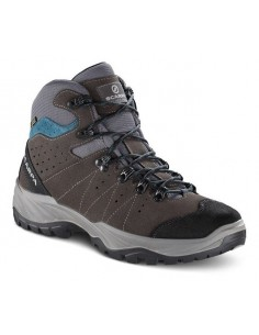 Scarpa Mistral GTX Smoke-Lake Blue