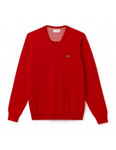 Pullover Lacoste Men Jersey