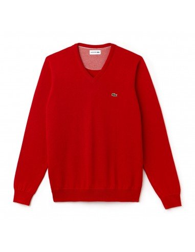 Pullover Lacoste Men Jersey