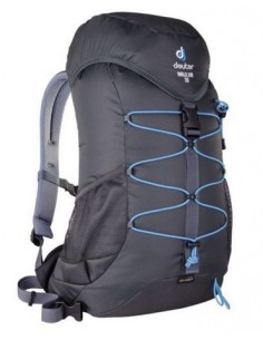 Zaino Deuter Walk Air 20 RC Anthracite