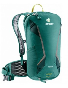 Zaino Deuter Race Alpinegreen-Forest
