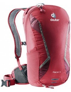 Zaino Deuter Race Cranberry-Maron