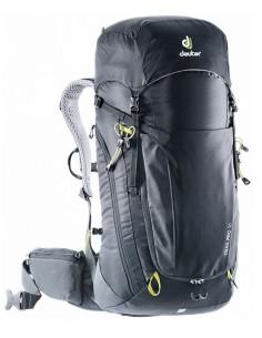 Deuter Trail Pro 36 Black-Graphite