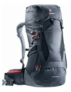 Zaino Deuter Futura 30 Black