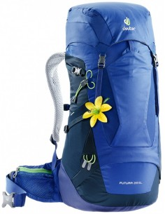 Deuter Futura 28 SL Indigo-Midnight
