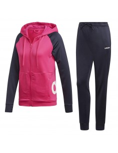 Tuta Adidas Donna WTS Lin FT Hood